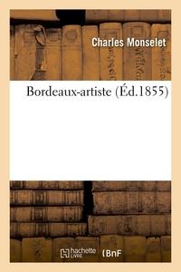 Bordeaux-artiste