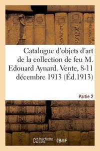 Catalogue D'objets D'art Et D'ameublement, Tableaux, Gravures, Antiquites, Monnaies Grecques - Medai