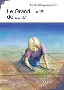 Le Grand Livre De Julie