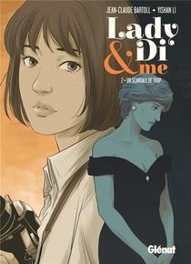 Lady Di & Me T.2 ; Un Scandale De Trop