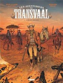 Les Aventuriers Du Transvaal T.1 ; L'or De Kruger