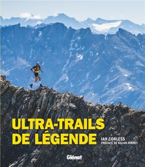 Ultra-trails De Legende