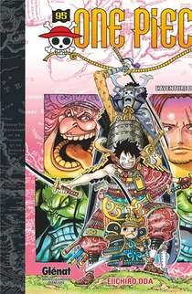One Piece - Edition Originale T.95 ; L'aventure D'oden