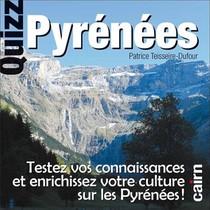 Quizz Pyrenees