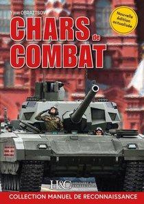 Chars De Combat ; Manuel De Reconnaissance