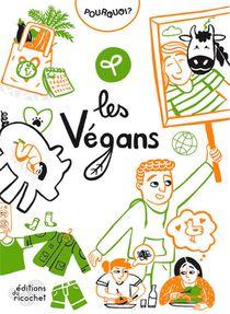 Qui Sont Les Vegans ?