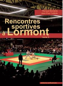 Rencontres Sportives A Lormont T.3