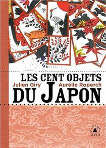 Les Cent Objets Du Japon