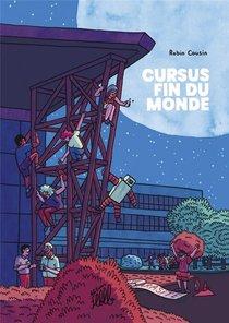 Cursus Fin Du Monde