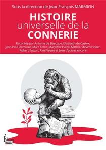 Histoire Universelle De La Connerie