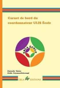 Carnet De Bord Du Coordonnateur Ulis Ecole