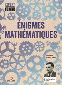 Enigmes Mathematiques