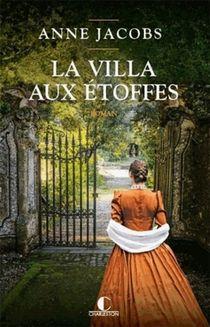 La Villa Aux Etoffes