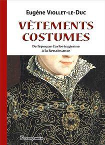 Vetements Et Costumes