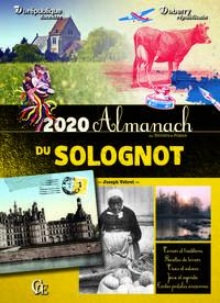 Almanach Du Solognot