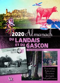 Almanach Landes Et Gascogne