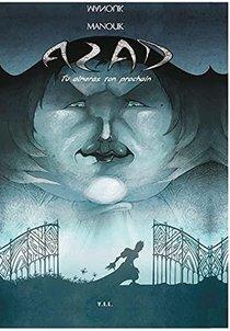 Azad T.2 : Tu Aimeras Ton Prochain