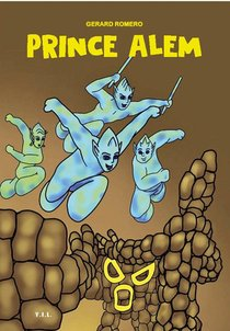 Prince Alem