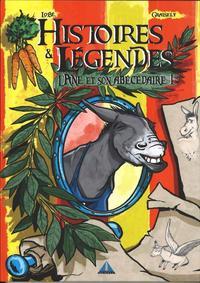 Histoires Et Legendes Du Var L'ane Abecedaire T1