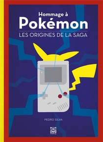 Hommage A Pokemon