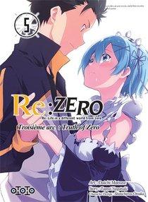 Re:zero Arc 3 T05