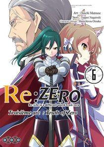Re:zero Arc 3 T06