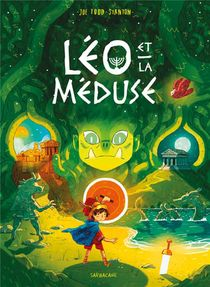 La Famille Vieillepierre ; Leo Et La Meduse
