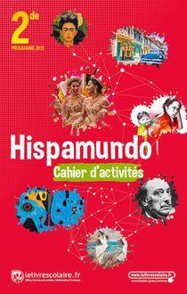 Espagnol 2de, Cahier D'activites, Edition 2019