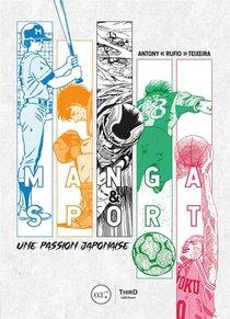 Manga Et Sport : Une Passion Japonaise