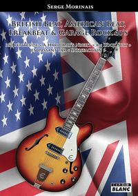 British Beat, American Beat, Freakbeat Et Garage Rock 60's - 350 Pepites De A Hard Day S Night A