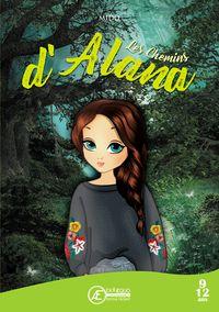 Les Chemins D Alana