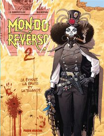 Mondo Reverso - Tome 02