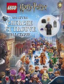 Un Livre Cherche Et Trouve Magique