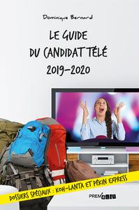 Le Guide Du Candidat Tele 2019-2020
