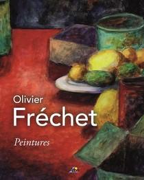 Olivier Frechet - Peintures