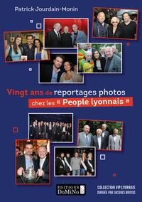 """Vingt Ans De Reportages Photos Chez Les """"people Lyonnais"""""""