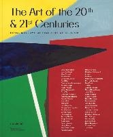 The Art Of The 20th & 21st Centuries /anglais