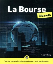 La Bourse Pour Les Nuls (5e Edition)