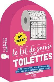 Kit De Survie Aux Toilettes (5e Edition)