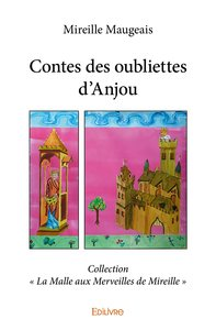 Contes Des Oubliettes D'anjou