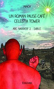 Un Roman Pause-cafe Celestia Tower