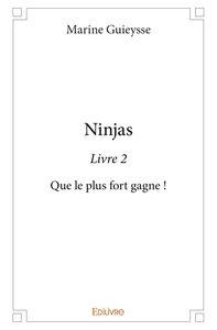 Ninjas - Livre 2