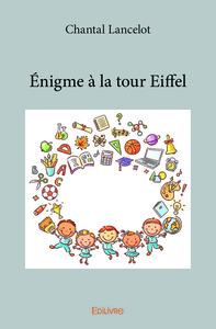 Enigme A La Tour Eiffel