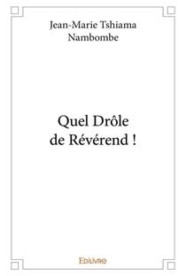 Quel Drole De Reverend