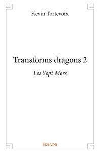 Transforms Dragons 2