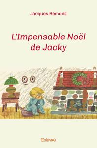 L'impensable Noel De Jacky
