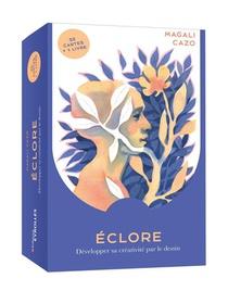 Eclore : Developper Sa Creativite Par Le Dessin