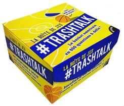 La Boite De Jeu #trashtalk - Le Basket Americain En 800 Questions Et Defis !