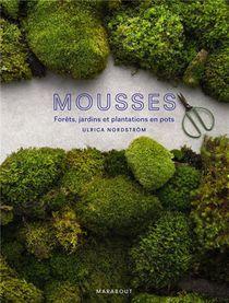 Mousses ; Forets, Jardins Et Plantations En Pots