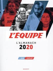 L'almanach De L'equipe 2020